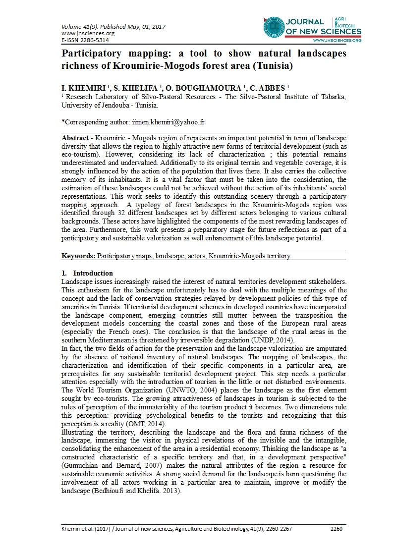 scientific paper review checklist
